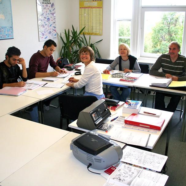 tis_TIS Classroom June Elementary level