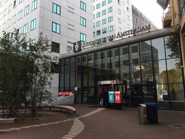 암스테르담 대학교_7