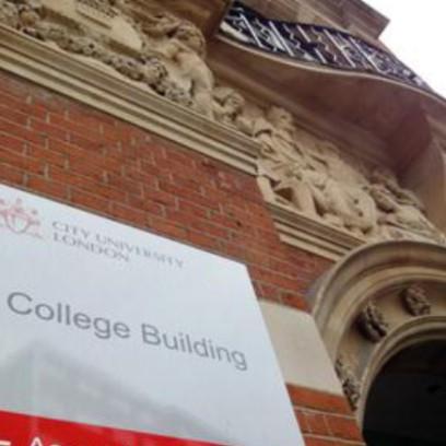 City University London02
