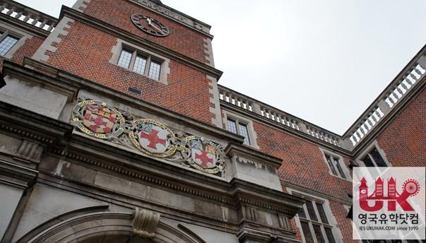 영국 대학 중 유일하게 100% 학생들이 자체적으로 운영하는 NUSU(Newcastle University Student Union)